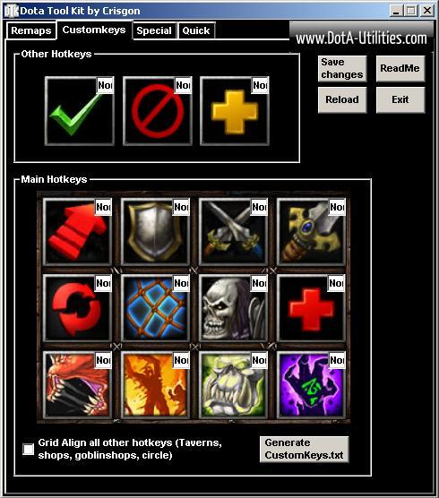 crisgon dota toolkit advanced toolkit for warcraft 3 dota dota