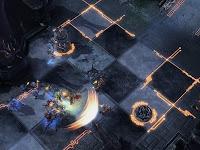 Blizzard SC2 Dota