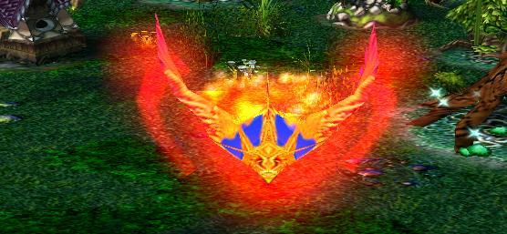 Icarus Phoenix Dota