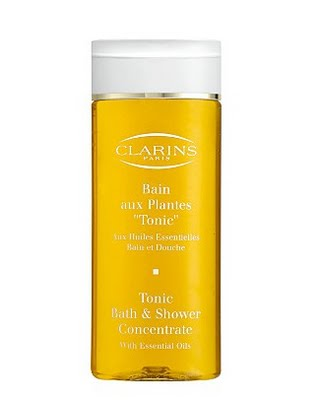 Beautymy Clarins Tonic Bath Amp Shower Concentrate 調和沐浴精