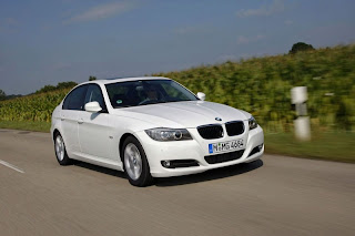 320D Efficient Dynamics bmw