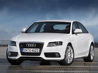 2009 Audi