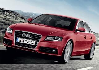 Audi A4 20 TDI e