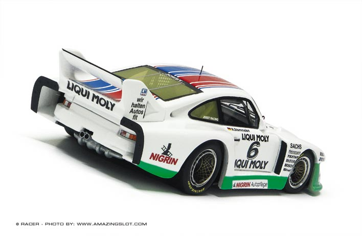 Manicslots Slot Cars And Scenery News Racer 935 Joest