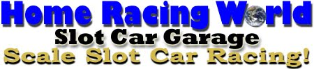 Home Racing World