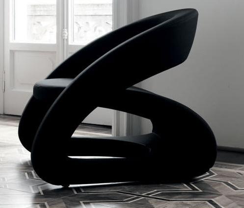 Architecture Homes Modern Chair Design