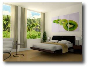 Feng shui para el hemisferio sur dormitorios for Feng shui para el dormitorio