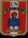 Nuestra insignia.