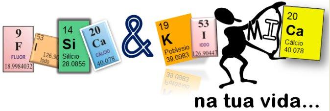 Física e Química na tua vida...