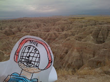 Indy in the Badlands