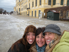 "An ""Us-sie"" Portrait At Schonnbrunn - Vienna, Austria"