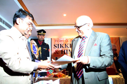 Ram Patro Award 2009