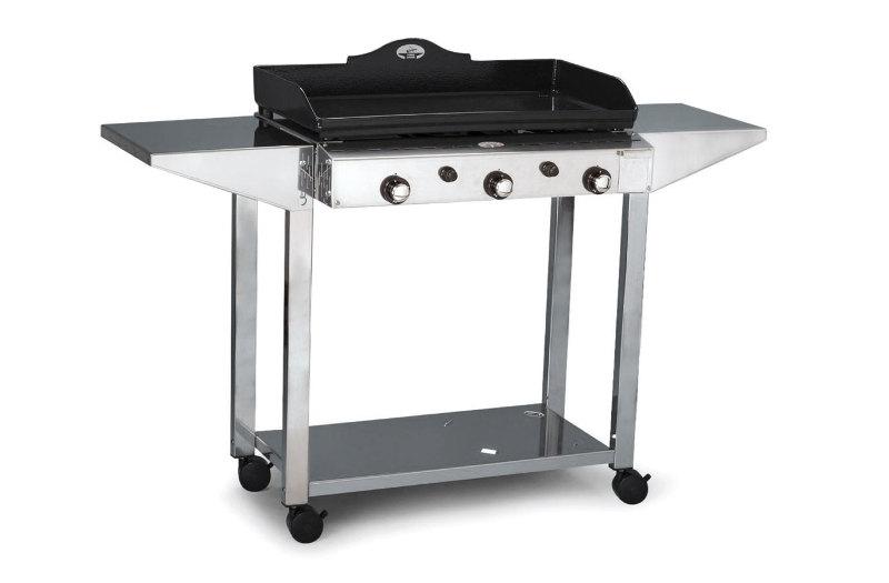 Recettes de cuisine cuisine a la plancha outils et recettes - Cuisine a la plancha ...