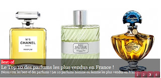 palmar s des top 5 des parfums f minins et masculins le plus vendus conseil et test beaute. Black Bedroom Furniture Sets. Home Design Ideas