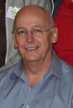 Padre Laurence Freeman, O.S.B.