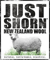 Just Shorn Logo