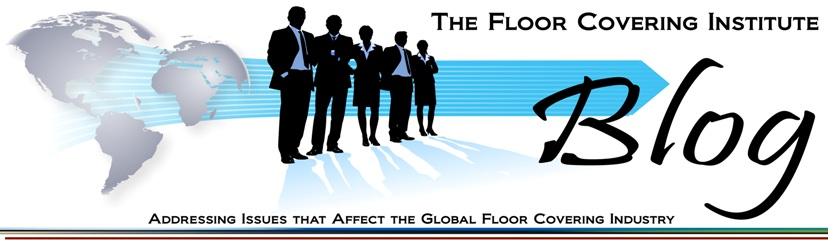 The Floor Covering Institute Blog