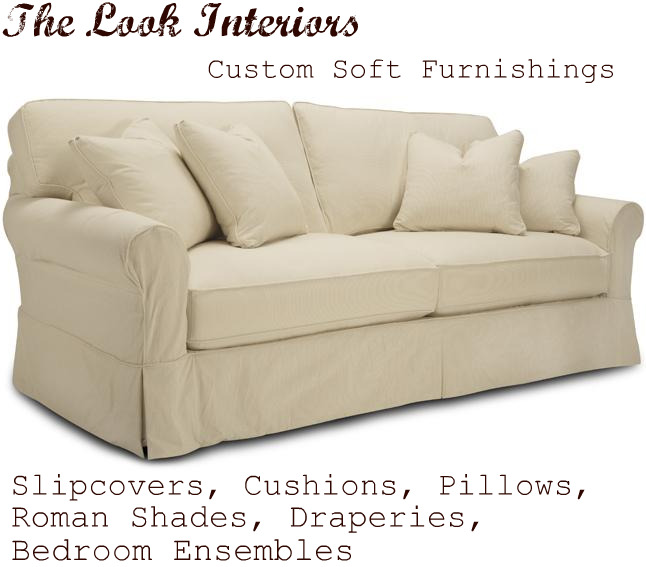 Slip Covers For Sofas