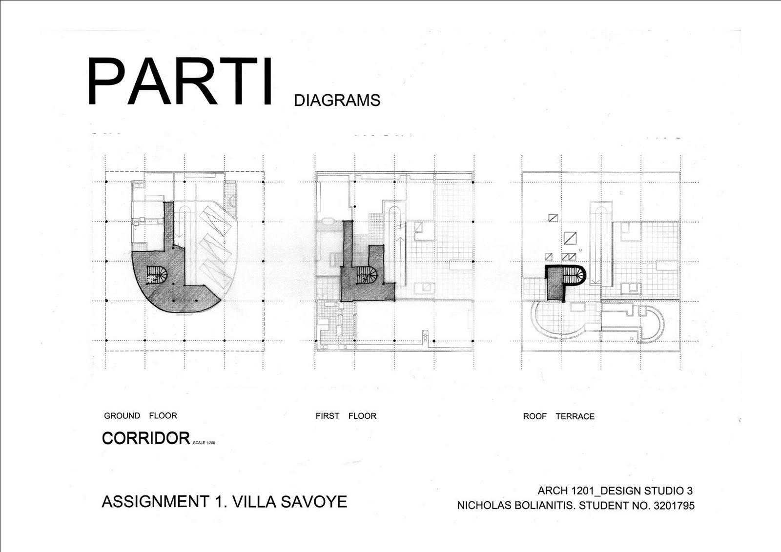 nicholas bolianitis final drawings parti and poche : parti diagram - findchart.co