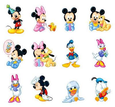 Disney Avatars Gif Animation