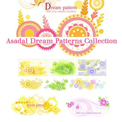 Asadal Dream Petterns Collection