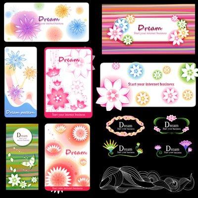 Dream Vector Design