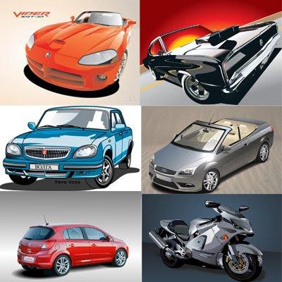 Vector Auto
