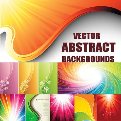 Abstract Art Vector