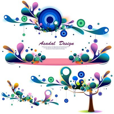 Asadal Design Drops
