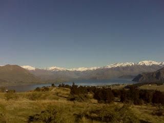 GoTourNZ.com - View from Mount Iron