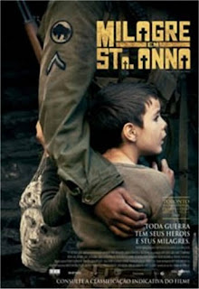Filme Milagre em Santa Anna   Dublado