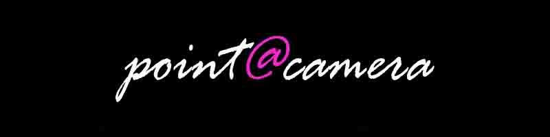 point@camera