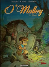 o&#39;malley comics part.2