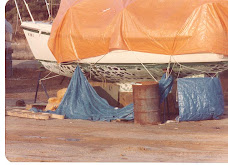 1st Boat Westerly Cirus 1967