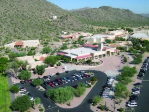 Central Arizona College 118