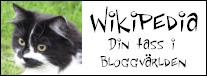 A Swedish cat-blog/En svensk kattblogg: