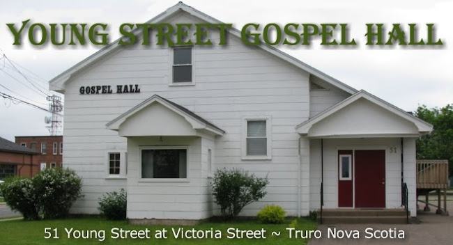 Young Street Gospel Hall