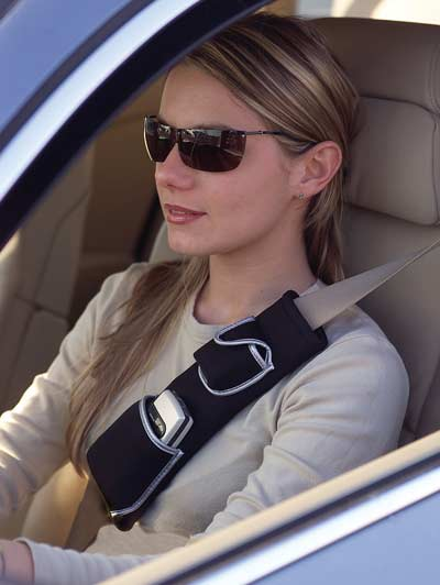 importance of wearing a safety belt when driving a car Commentary and archival information about seatbelts from the new  the safe driving edition  seat belt use has reached a record  latest in dog safety: car.