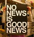 No News Good News