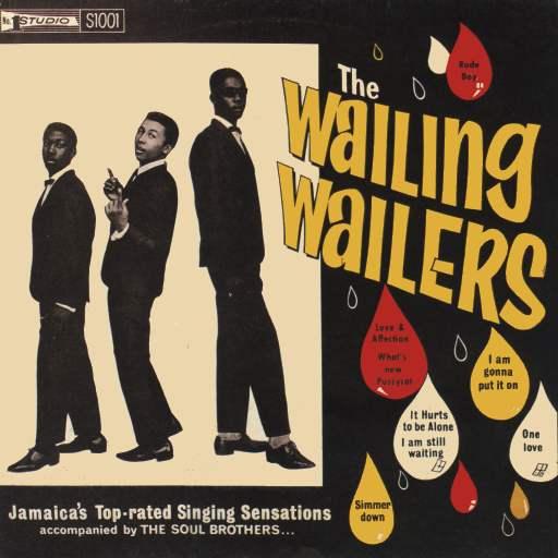 The+Wailers+(1965)+-+The+Wailing+Wailers