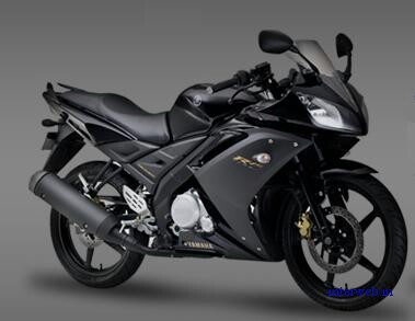 Automotive New Hero Honda Karizma Bike