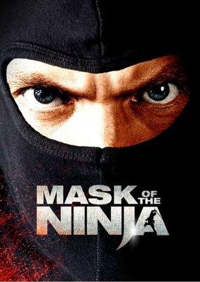 Baixar A Mascara do Ninja Download Grátis