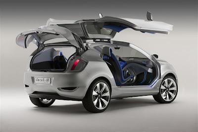 Hyundai Nuvus Concept 2009 Hyundai-Nuvus-Concept-2009-Image-03-800