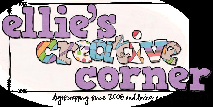 Ellie's Creative Corner