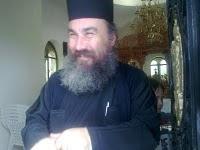 Ο Ιερέας της ενορίας μας