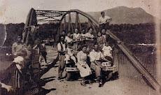 10ετία του '20:Το πρώτο αυτοκίνητο στη Βαλύρα