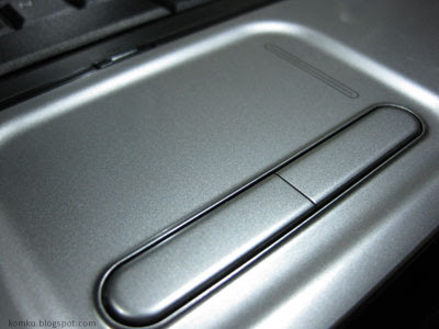 touchpad compaq cq 40