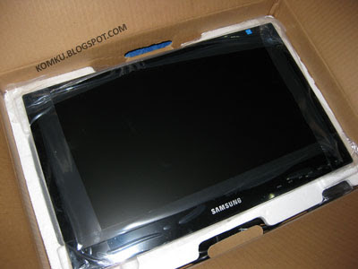 Samsung LCD Monitor