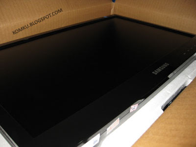 LCD Screen Glossy