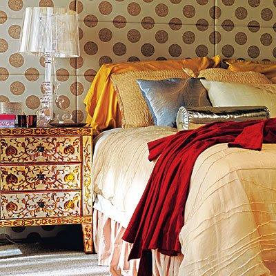 Vintage Room Decor on Interior Design Vintage Decor For The Guest Room